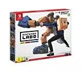 Nintendo Labo: Toy-Con 02 - Kit Robot  - Nintendo Switch