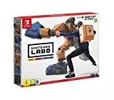 Nintendo Labo: Toy-Con 02 - Kit Robot - Nintendo Switch