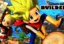 Dragon Quest Builders 2 Logo