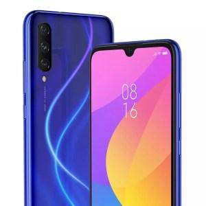 Xiaomi Mi CC9e 4g