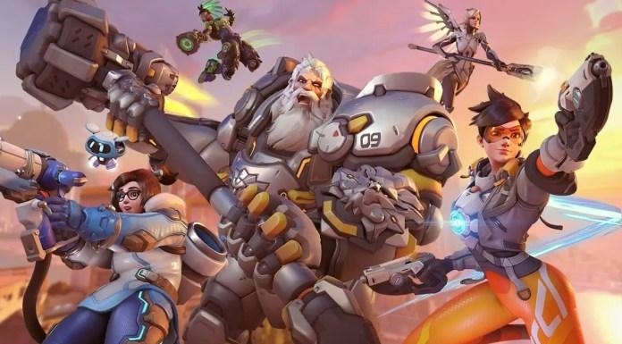 Blizzard mostra Overwatch 2 PvP in live streaming di due ore la prossima settimana