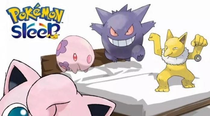 I movimenti sul sito ufficiale di Pokémon Sleep lasciano intendere che ci sono novità in arrivo