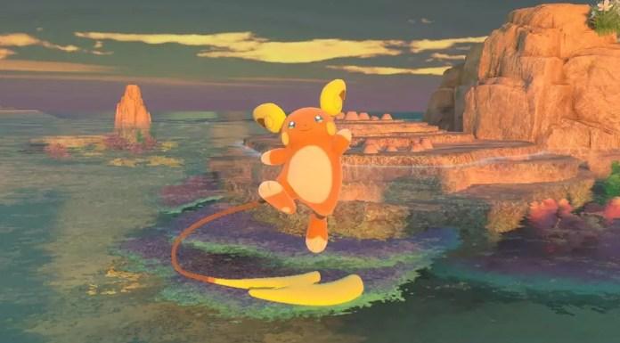 I giocatori chiedono che Bandai Namco si occupi dei giochi principali di Pokémon