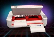 Evercade VS, una nuova console simile al NES nel 2021, cartucce incluse