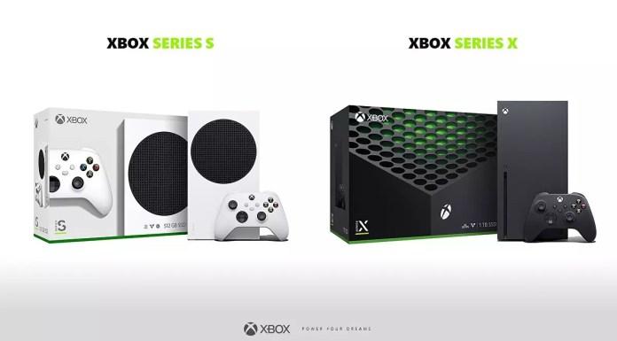 Stock Xbox Series X/S: dove acquistare la nuova console di Microsoft