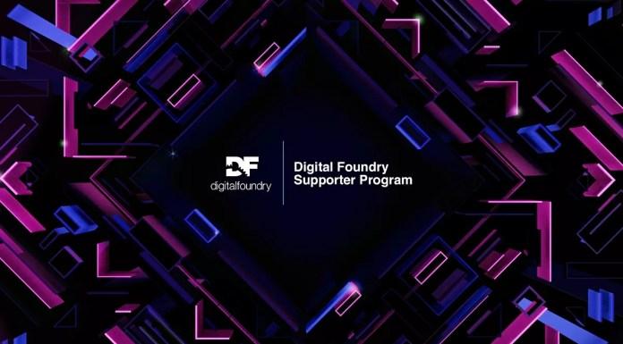 Il Digital Foundry Supporter Program sta rilanciando con nuovi livelli e nuovi vantaggi
