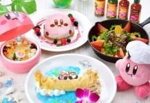 Kirby Cafe presenta i nuovi prodotti per l'estate 2021