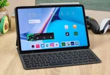 Il tablet con HarmonyOS per detronizzare l'iPad