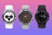 Samsung Galaxy Watch 4 trapelato in dettaglio prima della sua presentazione ufficiale