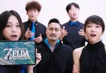 Non perdere come MayTree riproduce perfettamente questi suoni di Zelda: Breath of the Wild