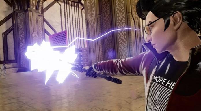 5 curiosi riferimenti ai videogiochi che si possono trovare in No More Heroes 3