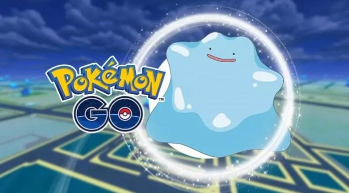 Pokémon GO dettaglia come funzioneranno ora Ditto e Ditto shiny