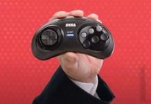 Il Giappone sta ottenendo il controller Mega Drive a sei pulsanti per Nintendo Switch Online