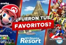 Più di 20 giochi per Wii che non avresti dovuto perdere