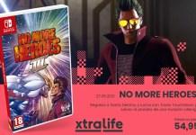 Unisciti di nuovo a Travis Touchdown in No More Heroes 3: il pre-ordine è ora disponibile