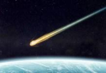 Questa è la più grande cometa mai scoperta che, in caso di collisione, potrebbe spazzare via la vita sul nostro pianeta