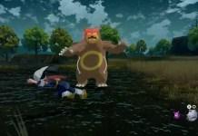 Ursaring sciocca i fan nel nuovo trailer di Pokémon Legends: Arceus