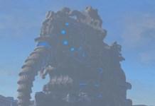 Guarda questa fantastica figura di Vah-Ruta stampata in 3D da Zelda: Breath of the Wild