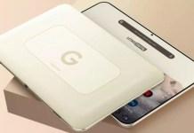 Google potrebbe preparare un tablet, e questo è quello che potrebbe sembrare