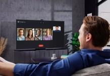 Le TV Samsung ora supportano le videochiamate con Google Duo