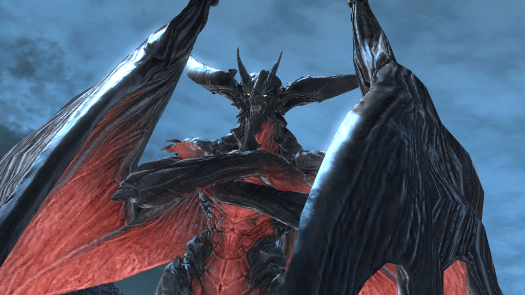 Best Character Names on Diabolos (FFXIV) – Gaming Red