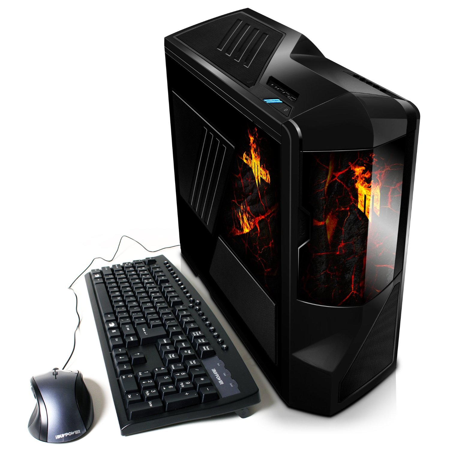 Whats the Best Desktop Gaming Computer for 2011  2012