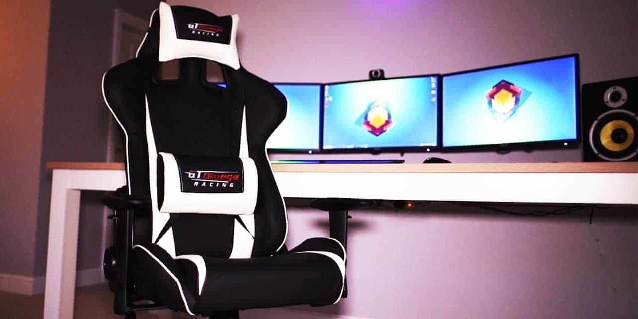 Best Gaming Chairs 2019 Dont Buy Before Reading This