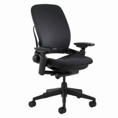 steelcase leap chair amazon massage review 2019 read this before buying