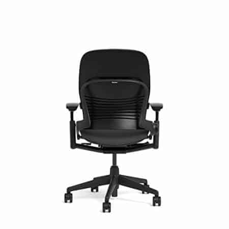 leap chair v2 vs v1 hair braiding chairs steelcase review 2019 read this before buying