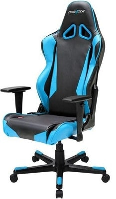 dxracer chair cover office with back support cushion racing series review 2019 why they re not worth it best