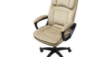 steelcase gesture chair review baby floor leap 2018 - read this before buying!