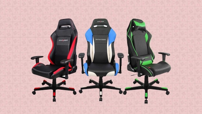dx gaming chair where can i rent a wheel dxracer vs akracing which is better simple guide