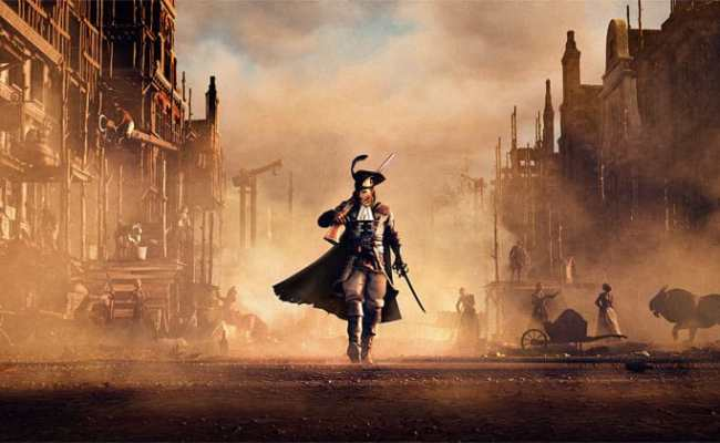 Best Upcoming Open World Games 2019 The Complete List