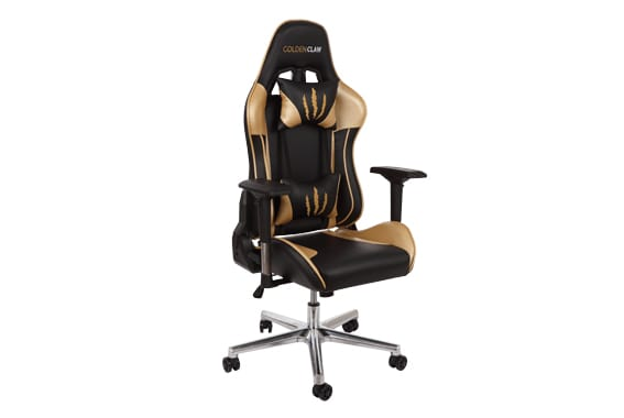 chairs for gaming ikea white wooden chair best 2019 don t buy before reading this by experts goldenclaw ultra