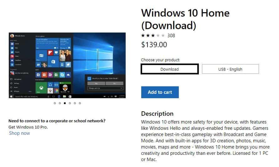 Windows 10 Home 版vsWindows 10 Pro版の違いは??機能と動作の軽さ比較!!どっちを購入するべきか?? | PC ...