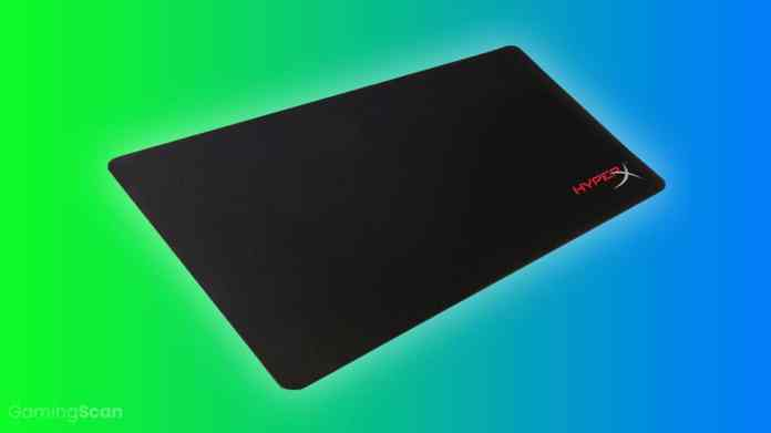 Best Mouse Pad 2021 Reviews Buying Guide Gamingscan