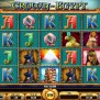 Crown Of Egypt Slot Game Igt