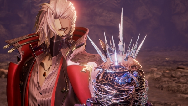 Anime Girl Wallpaper Blood Code Vein Screenshots Show Off The Cathedral Of The Sacred