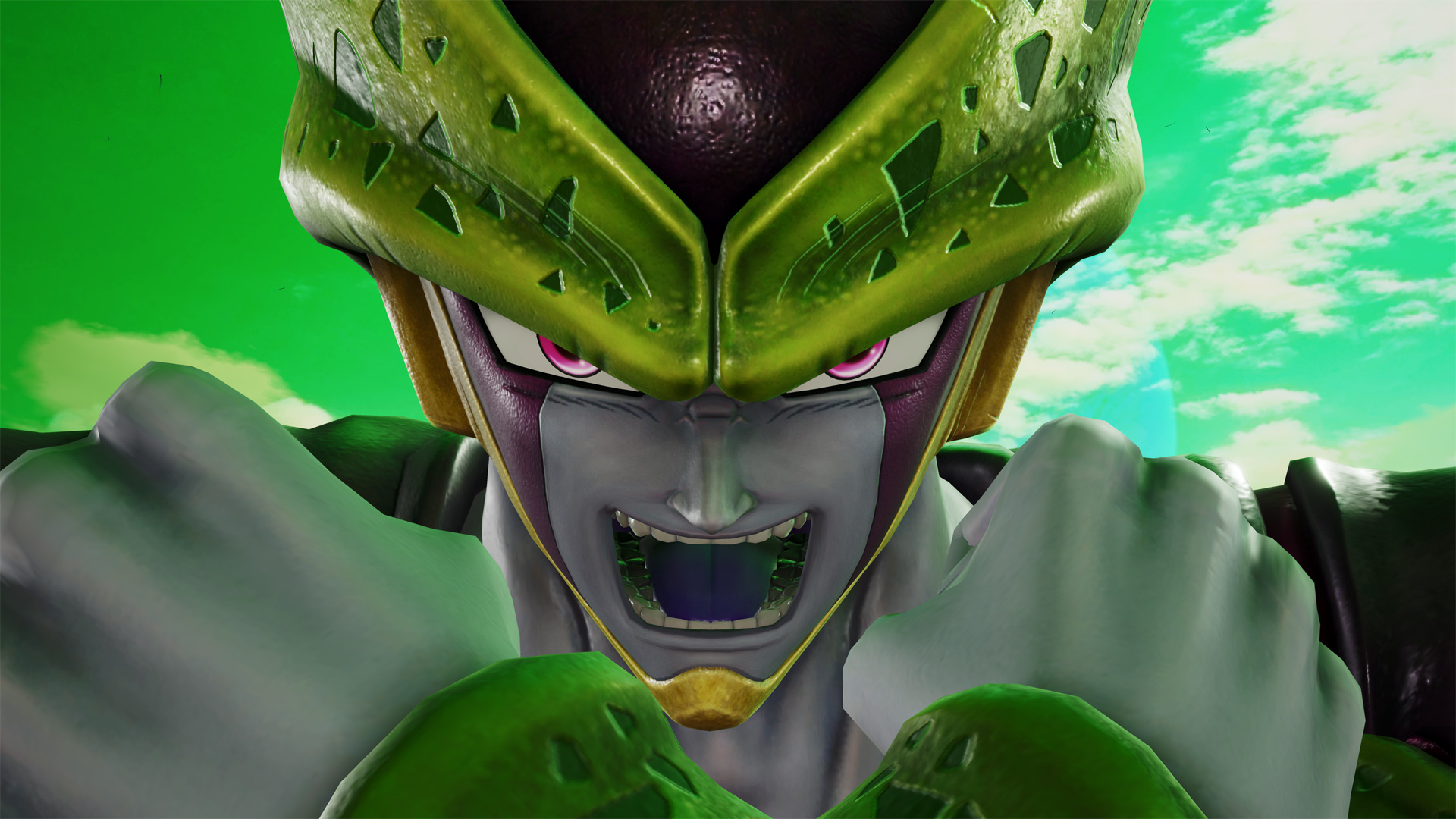 Cell And Piccolo Join Jump Force Avatar Creation Mode Revealed Gaming Union