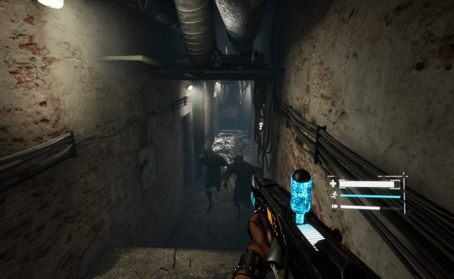 Twisted Cyberpunk First Person Shooter 2084 Announced For