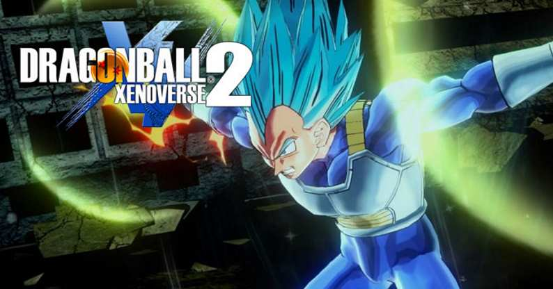 Dragon Ball Xenoverse 2 DLC Pack 4 Releases Tomorrow