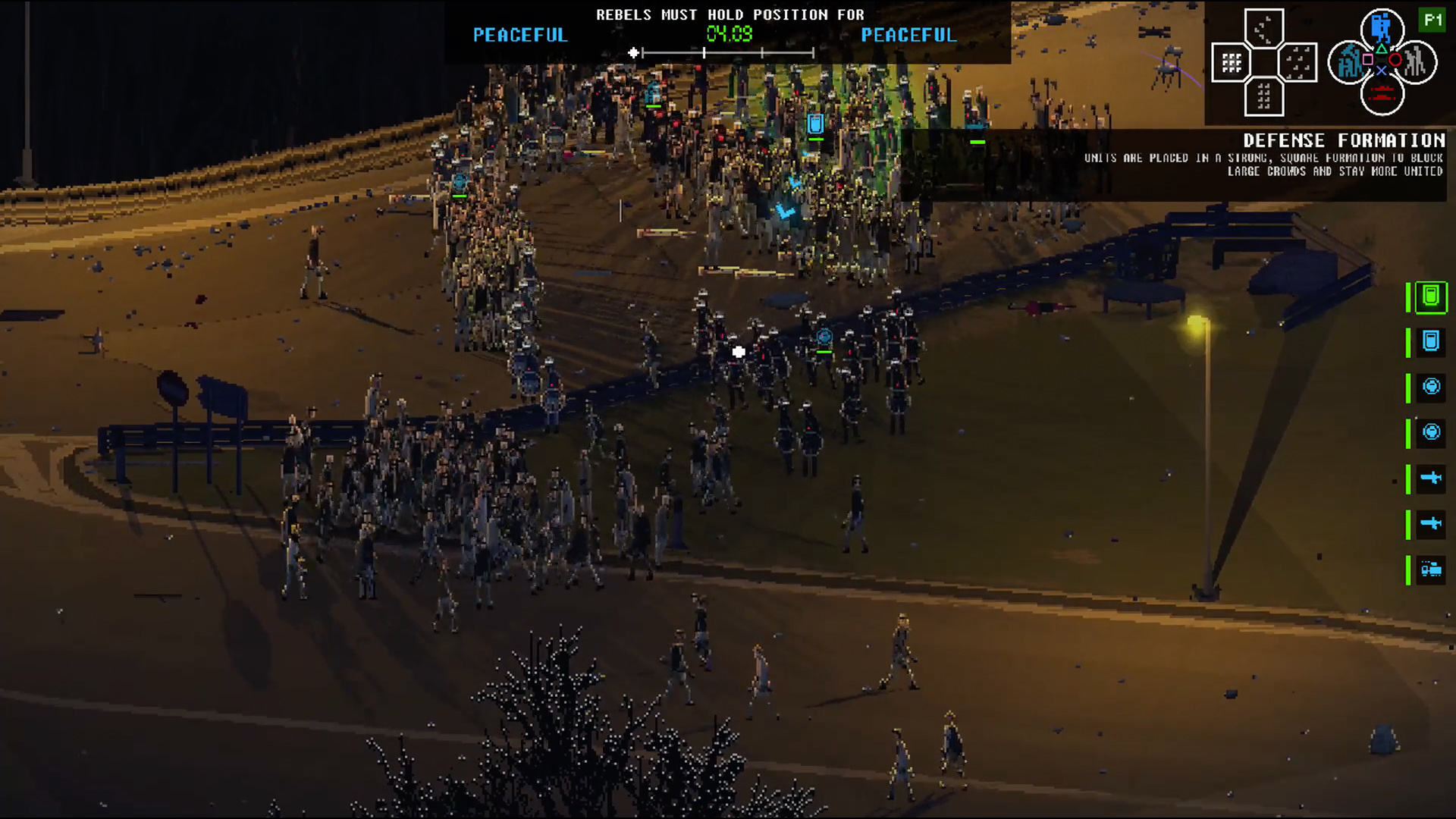 RIOT: Civil Unrest Releases Next Month On PS4. Xbox One. PC And Nintendo Switch | Gaming Union