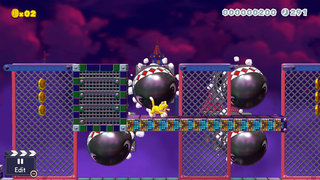Super Mario Maker 2 Announced For Nintendo Switch Gaming