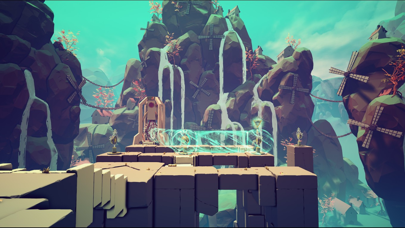 The Sojourn Coming To PS4 Xbox One and PC On September