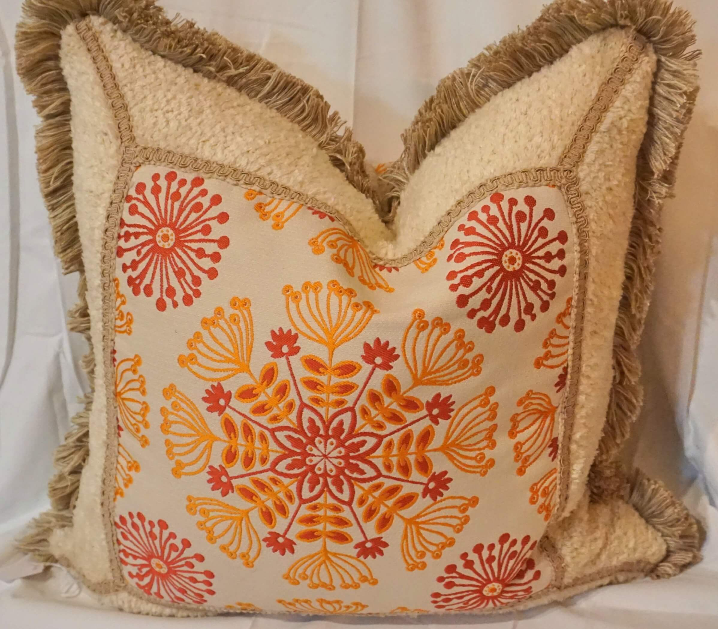 decorative throw pillow cover 0011