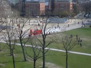 Holanda : Amsterdam