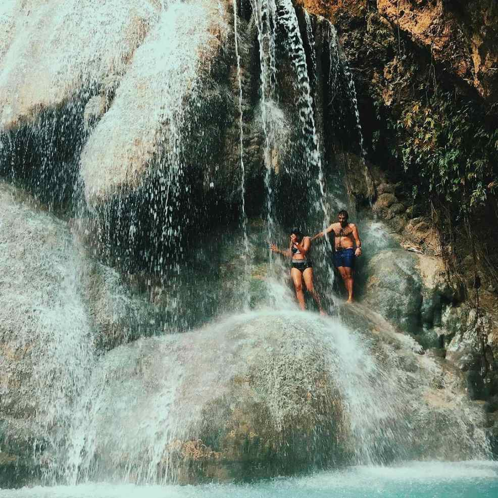 Aguinid Falls, how to get to Aguinid Falls, cebu tourist spots, cebu tourist spots and attraction, cebu tourist spots itinerary, cebu tourist spots beaches, places to visit in cebu province, cebu tourist spots map, cebu attractions guide, tourist spots in cebu south, things to do in cebu at night, things to do in Cebu