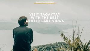 Luxury Hotel in Tagaytay Philippines - Tagaytay Domicillo by Gamintraveler