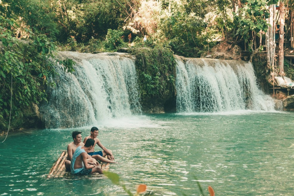 waterfalls in the philippines, things to do in siquijor, siquijor travel guide, siquijor tourist spots, salagdoong beach, siquijor hotels, siquijor to cebu, siquijor beach, siquijor island, siquijor, siquijor island tourist attractions,siquijor tourist spots 2017,siquijor itinerary, siquijor philippines, siquijor tourist spots pictures, san juan siquijor, where to eat in siquijor,lazi siquijor philippines, Waterfalls in the Philippines, Cambugahay Falls