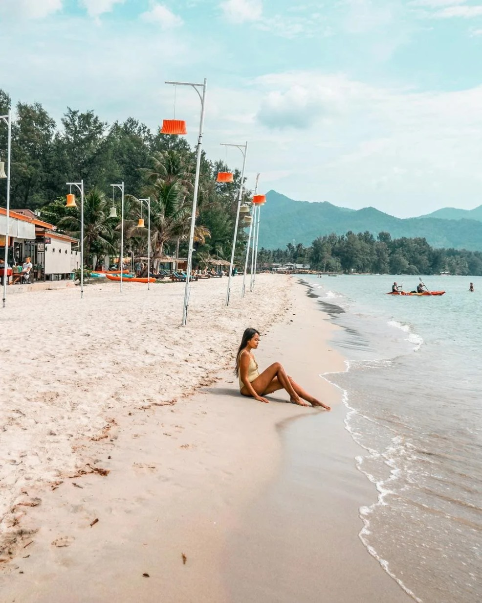 things to do in koh chang, where to stay in koh chang, how to get to koh chang, where to eat in koh chang